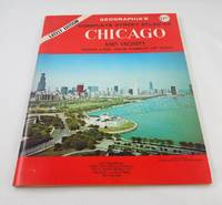 Geographia's Complete Street Atlas of Chicago 1976