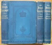 THE DUKE'S CHILDREN. A Novel. In Three Volumes