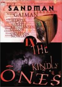 image of The Sandman: The Kindly Ones - Book IX (Sandman Collected Library)
