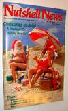 Nutshell News Magazine, July 1991- Christmas in July!