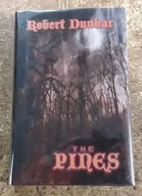 """The Pines (SIGNED Limited Edition) Copy """"201"""" of 240 Copies"""