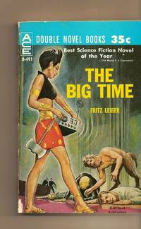 Big Time The, / The Mind Spider And Other Stories A Great Collection of  Unique Science-Fiction
