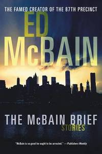 image of The McBain Brief: Stories