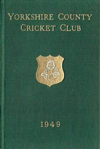 image of Yorkshire County Cricket Club 1949
