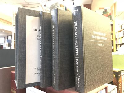 Berkeley, CA: The University of California Press, 1975. Hardcover. Octavo, 3 vols.; VG; full gray bu...