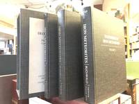 HANDBOOK OF IRON METEORITES: THEIR HISTORY, DISTRIBUTION, COMPOSITION AND STRUCTURE [THREE VOLUMES]