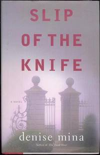 Slip of the Knife