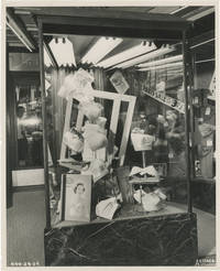 image of Fairfield's window display, St. Louis (Collection of five original photographs, circa 1950)