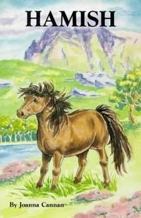 HAMISH: The Story of A Shetland Pony