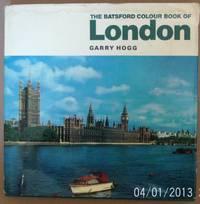 The Batsford Colour Book of London.