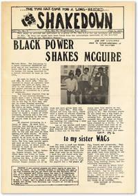 Shakedown - Vol.II, No.4 (July 2, 1970)