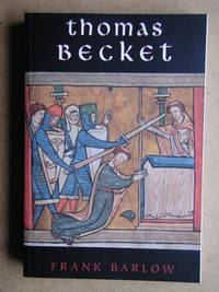 image of Thomas Becket.