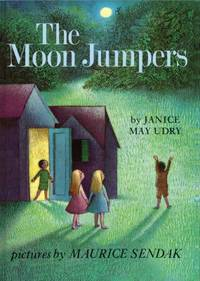 The Moon Jumpers Red Fox Classics