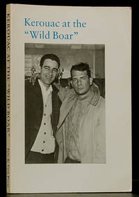 image of Kerouac at the Wild Boar & other Skirmishes