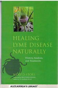 image of Healing Lyme Disease Naturally: History, Analysis, and Treatments