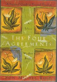 image of The Four Agreements  A Practical Guide to Personal Freedom
