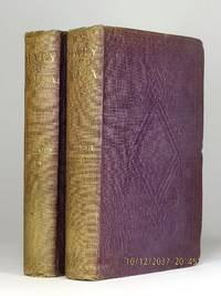 My Diary in India in the Year 1858-9, I-II. [TWO VOLUMES].