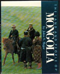 The Land and People of Mongolia.