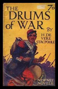 image of THE DRUMS OF WAR