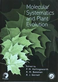 Molecular systematics and evolution