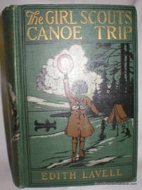 The Girl Scouts' Canoe Trip