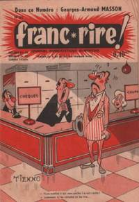 Franc-rire n) 82 / georges armand masson by Collectif - 1961 - from philippe arnaiz and Biblio.com