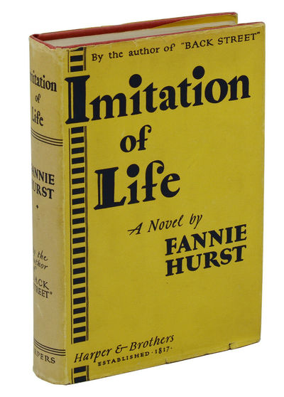 New York: Harper & Brothers Publishers, 1933. First Edition. Near Fine/Near Fine. First edition, fir...
