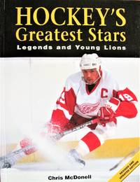 image of Hockey's Greatest Stars. Legends and Young Lions