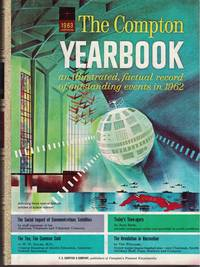 image of The 1963 Compton Yearbook A Summary and Interpretation of the Events of  1962