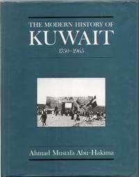 The Modern History of Kuwait 1750-1965