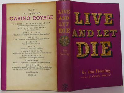 Jonathan Cape, 1954. 1st Edition. Hardcover. Fine/Fine. A fine first edition in a fine first issue (...