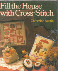 image of Fill the House with Cross-Stitch