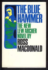 The Blue Hammer