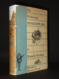 On Producing Shakespeare [SIGNED]