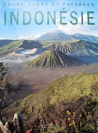 image of Indonésie. Faune, flore et paysages
