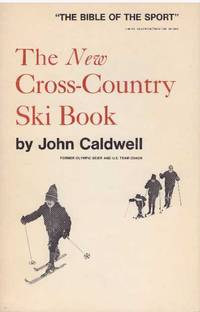 image of THE NEW CROSS-COUNTRY SKI BOOK