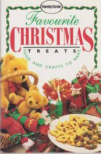 Favourite Christmas Treats - Food and Crafts to Make