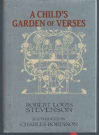 image of A Child's Garden of Verses (Dover Children's Classics)