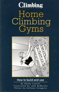 Climbing Magazine: Home Climbing Gyms: How to Build and Use