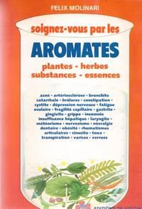 Soignez-vous par les aromates