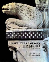 La Scultura a Genova e in Liguria