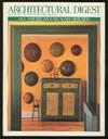 Architectural Digest - December 1998