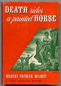 Philadelphia/NY: Lippincott, 1954. Hardcover. Near Fine/Near Fine. First edition. Moderate foxing to...