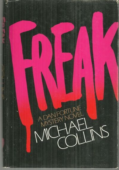 Image for FREAK A Dan Fortune Mystery Novel