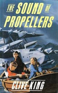 THE SOUND OF PROPELLORS