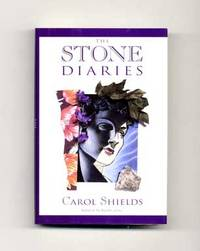 image of The Stone Diaries  - 1st US Edition/1st Printing