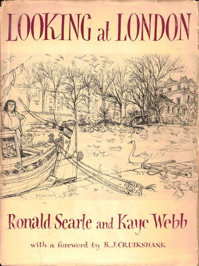 London: News Chronicle, 1953. Paperback. Very good. Tanned overall, else very good in publisher's st...