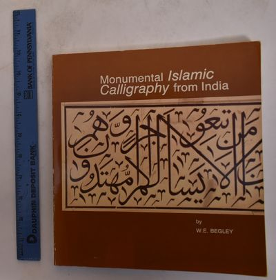 Villa Park, Illinois: Islamic Foundation, 1985. Softcover. VG- (wear to wraps, fading to spine, bump...