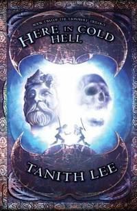 image of Here in Cold Hell (Lionwolf Trilogy 2)