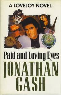 PAID AND LOVING EYES - signed